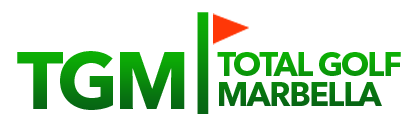 TOTAL GOLF MARBELLA