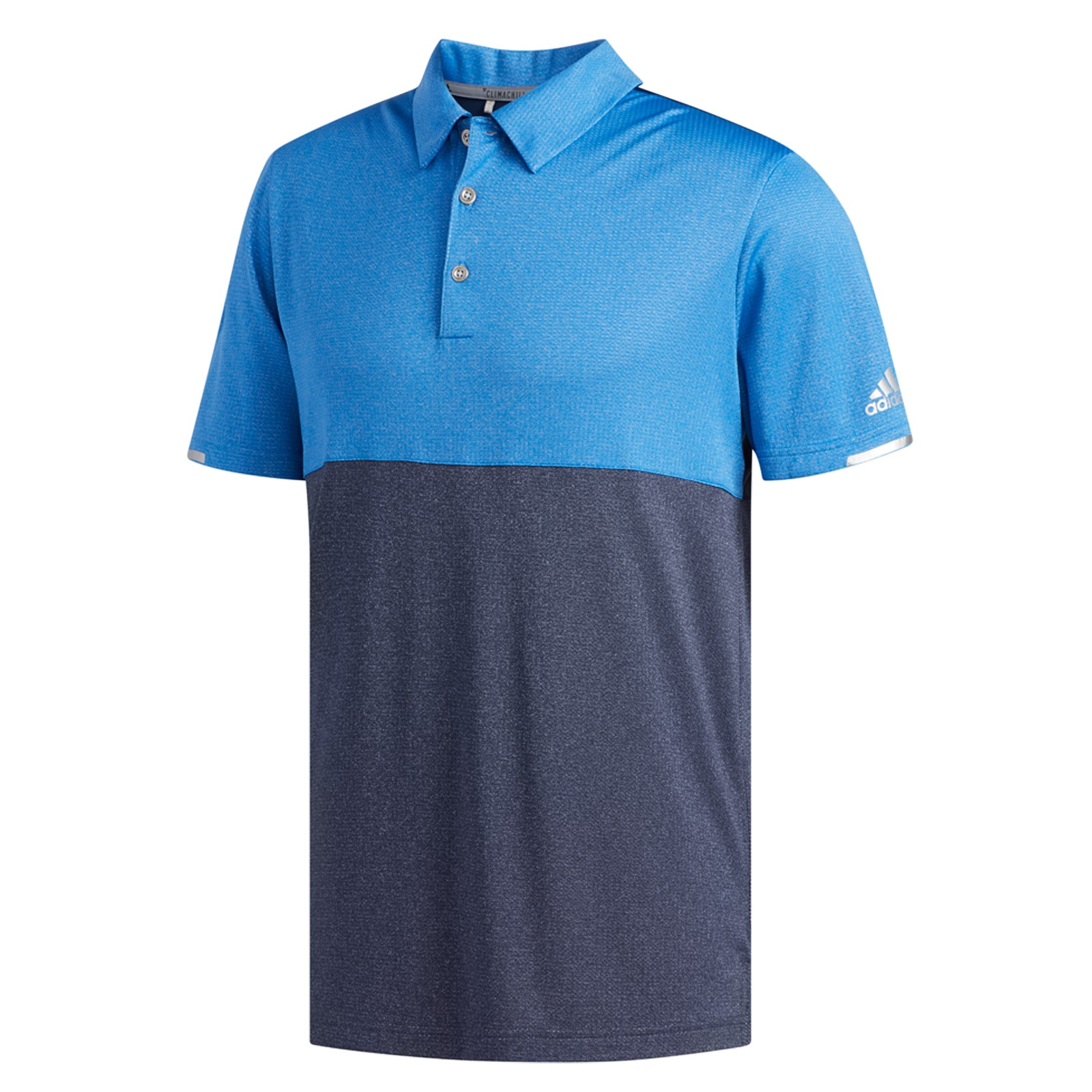 adidas Climachill Heather Competition Polo