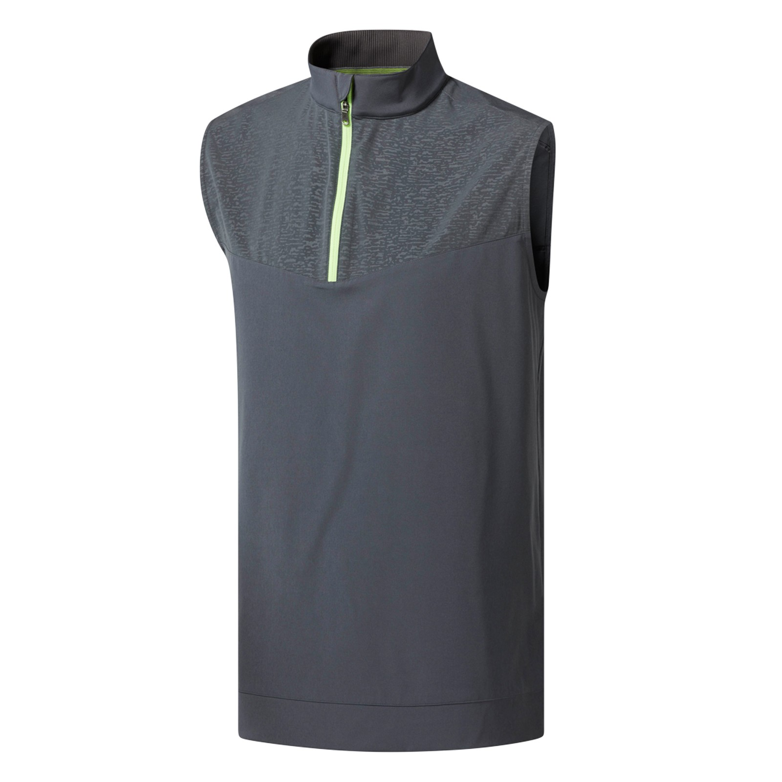 adidas Camo Print Wind Vests