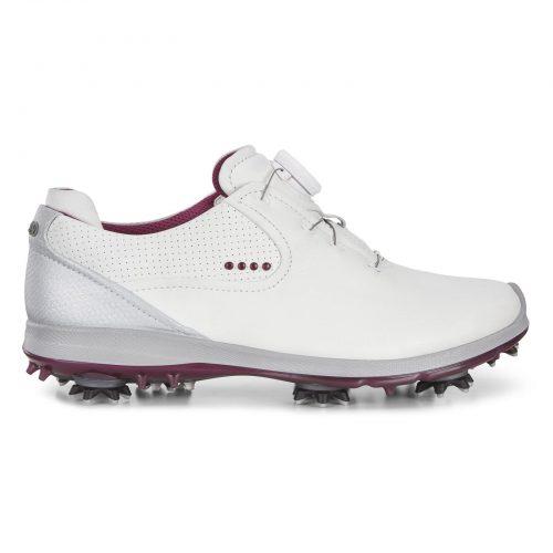 Ecco Biom G2 BOA Womens Golf Shoes