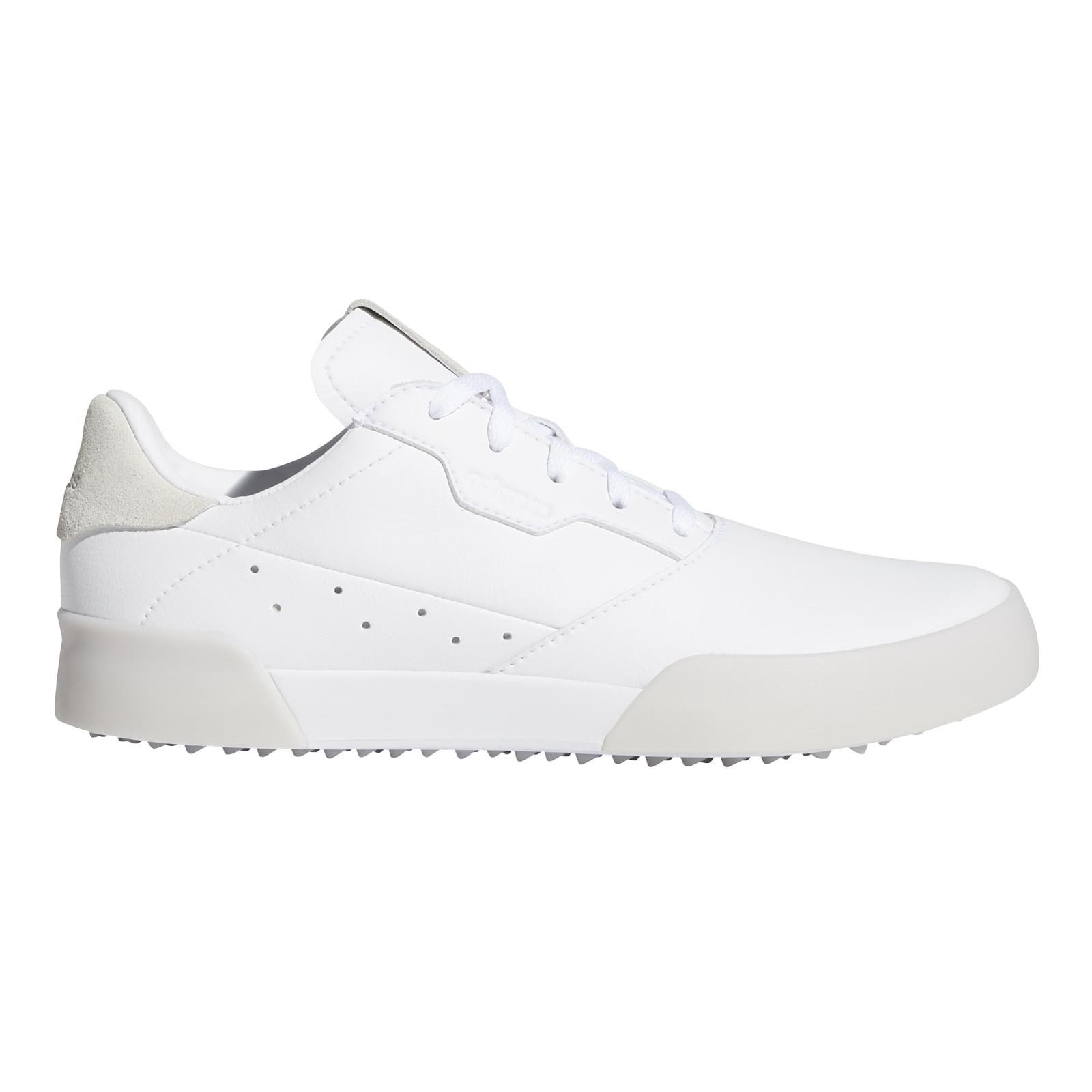 adidas Junior Adicross Retro Golf Shoes