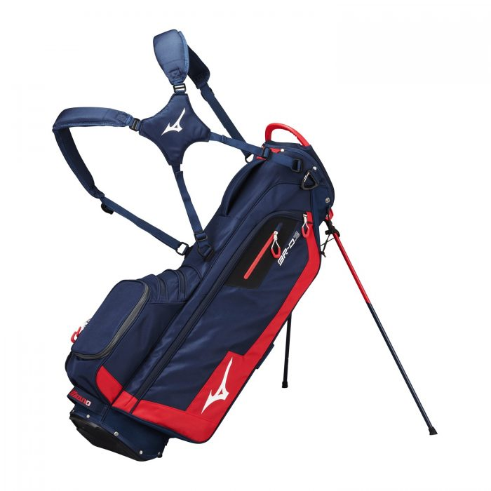 Mizuno BR-D3 19 Stand Bags