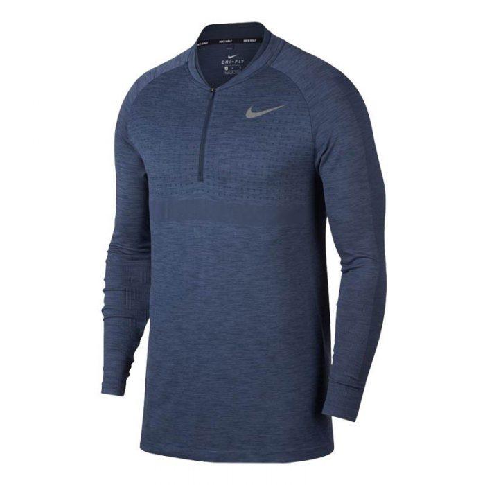 Nike Dry 1/2 Zip Tops