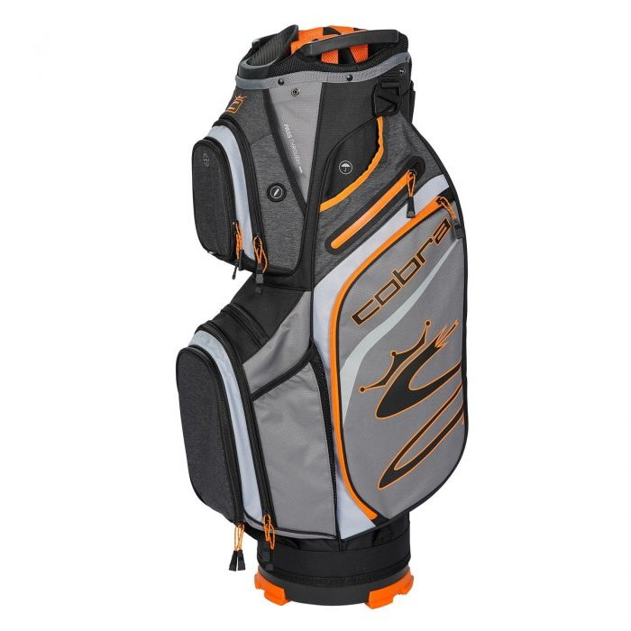 Cobra Ultralight Cart Bags