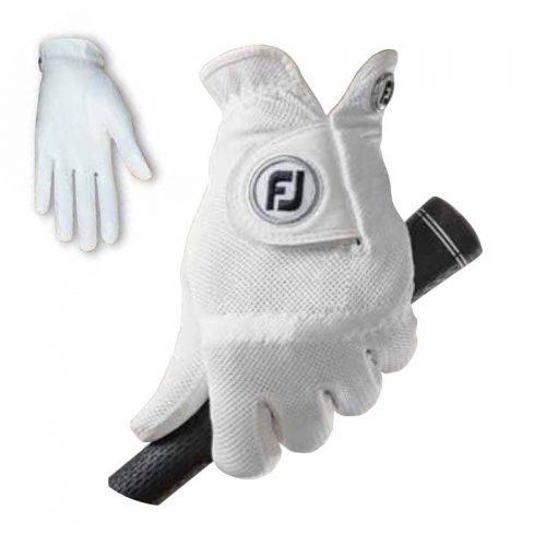 Footjoy StaCooler Womens Golf Gloves - Multibuy x 3