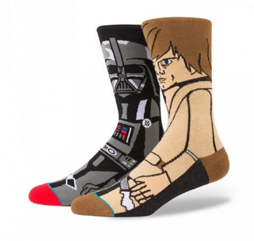 Stance Star Wars Force Crew Socks