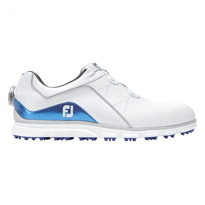 Footjoy Pro/SL Boa Golf Shoes