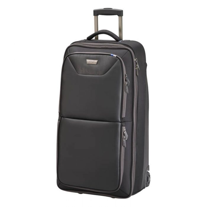 Mizuno Traveller Suitcase