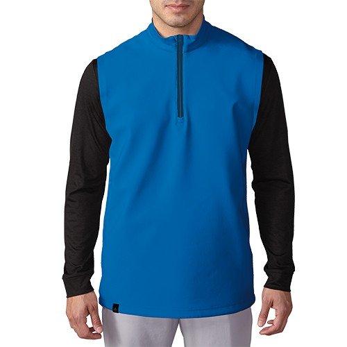 Adidas Climacool 1/4 Zip Vests