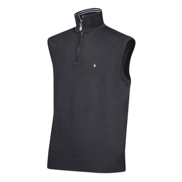 Oscar Jacobson Lleyton Pin Vests
