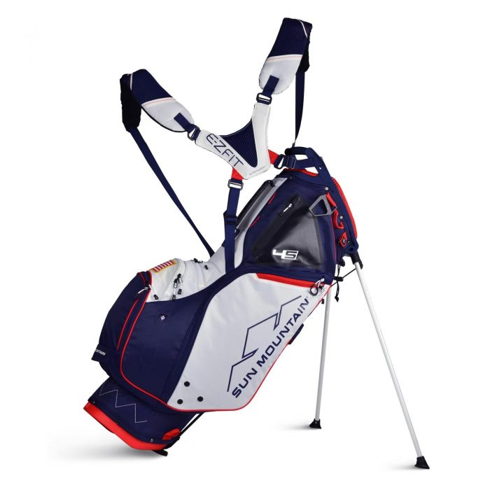 Sun Mountain Four5 LS Stand Bags