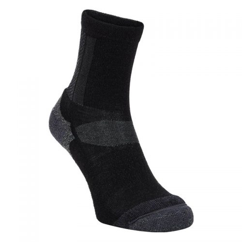 Ecco Outdoor Crew Socks - Multibuy x 3