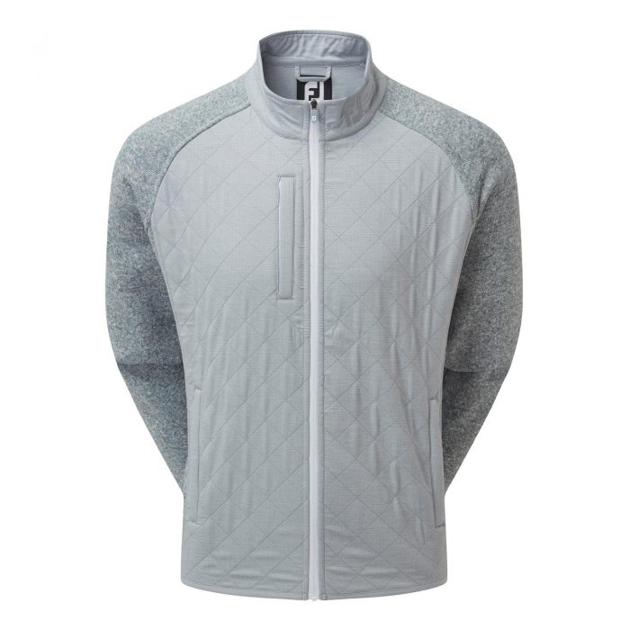 Footjoy Fleece Quilted Jackets