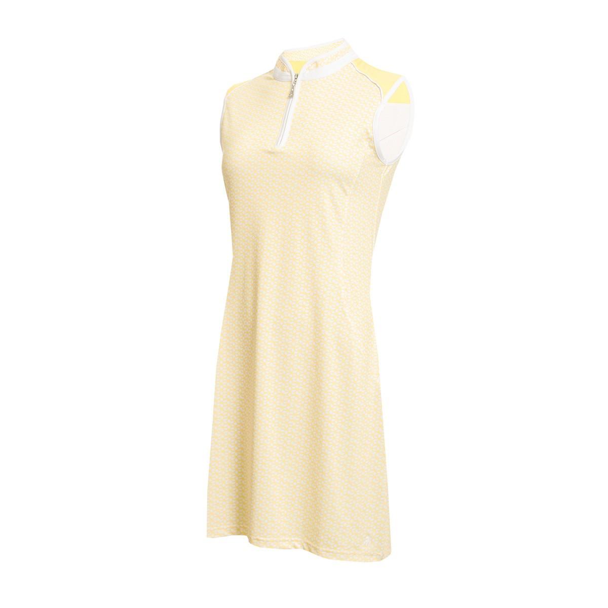 Green Lamb Eliza Sleeveless Dresses