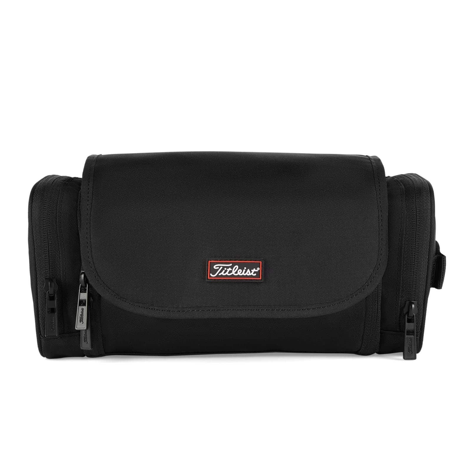Titleist Players Hanging Toiletries Bag - New 2020