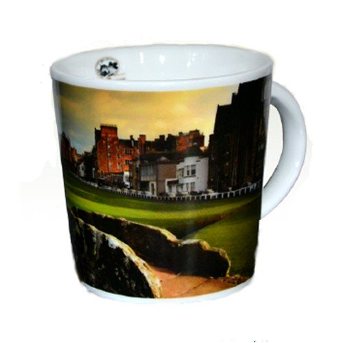 St Andrews Swilcan Bridge Mugs
