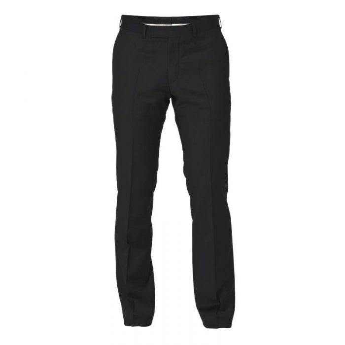 Oscar Jacobson Dave Wool Golf Trousers