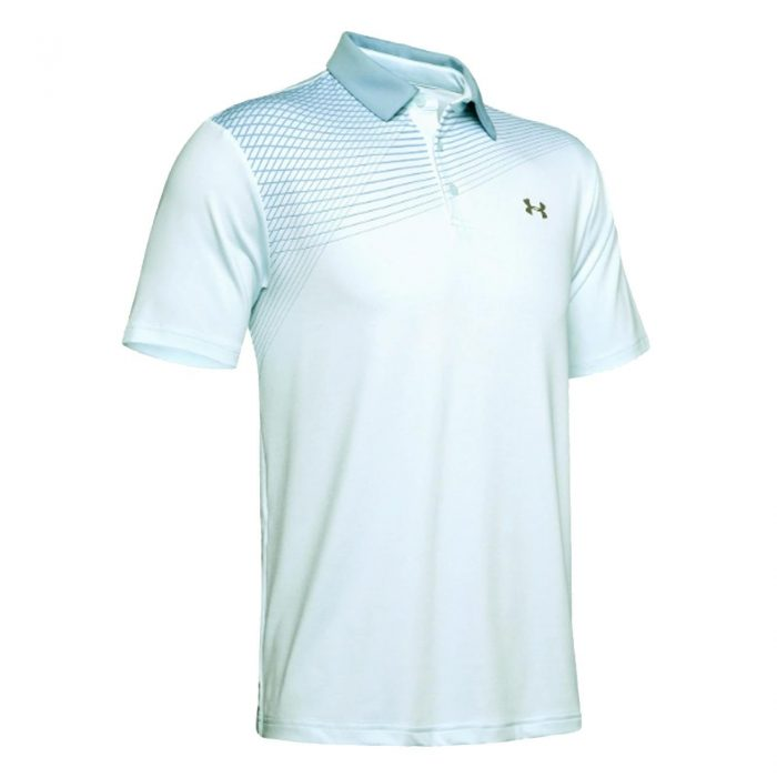 Under Armour Playoff 2.0 Polo Shirts