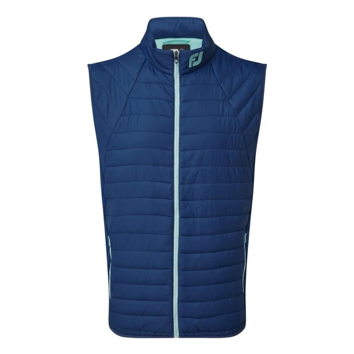 Footjoy Thermal Quilted Vests