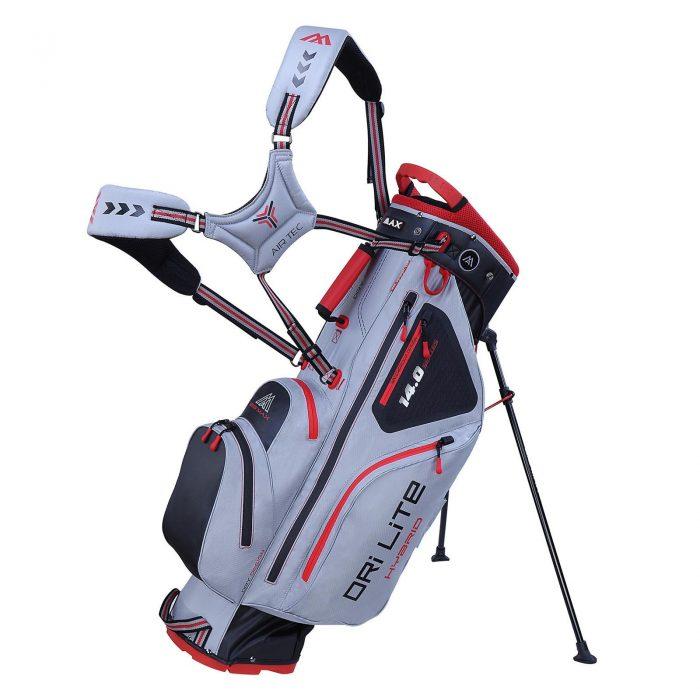 Big Max Dri Lite Hybrid Bags