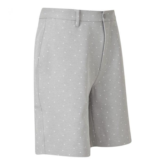 Footjoy Print Shorts