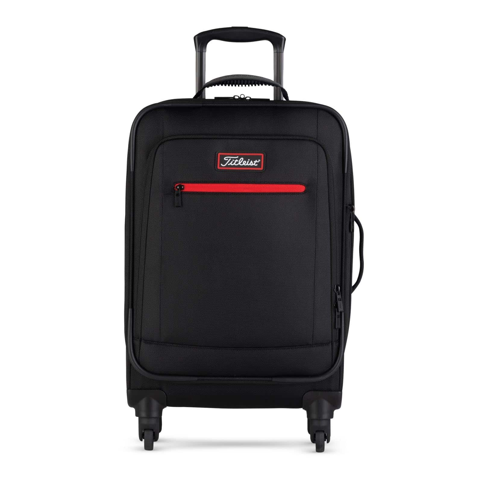 """Titleist Players 20"""" Spinner Wheeled Bag - New 2020"""