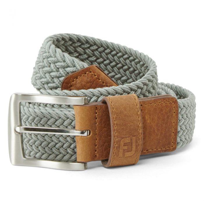 Footjoy Braided Belts
