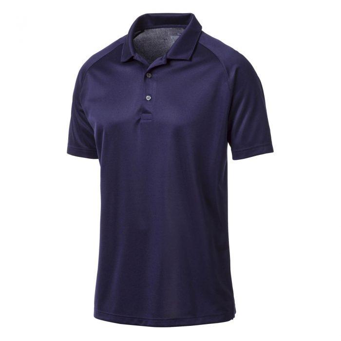 Puma Essential Golf Polo - Multibuy x 2