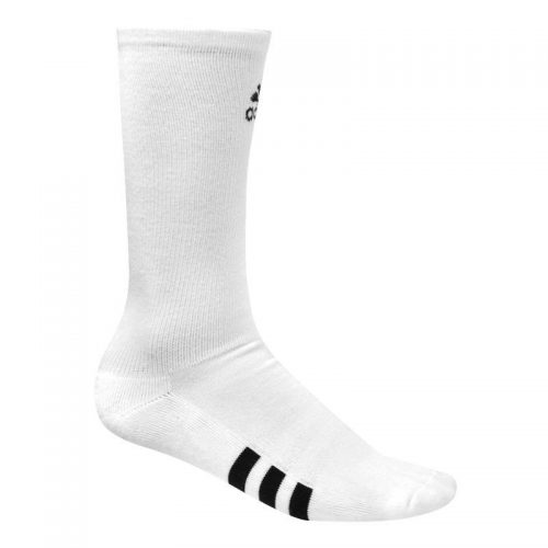 adidas Single Golf Crew Socks - Multibuy x 2