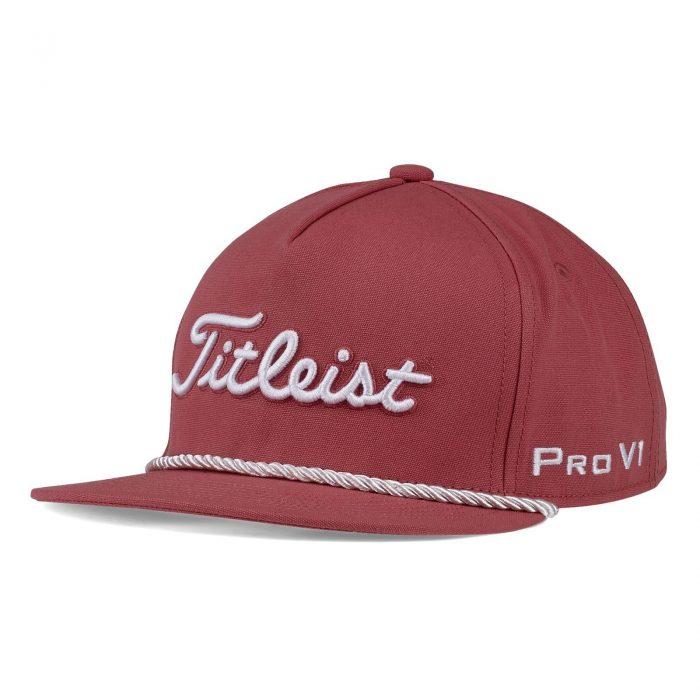 Titleist Junior Tour Rope Caps