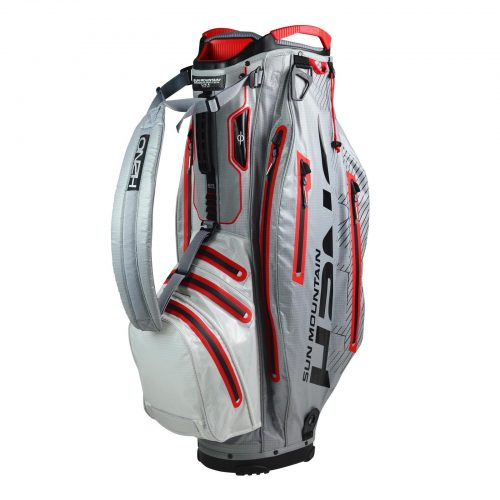Sun Mountain H2NO Elite Cart Bag  - New 2020