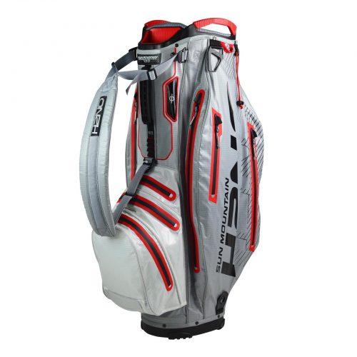 Sun Mountain H2NO Elite Cart Bag  - New 2020