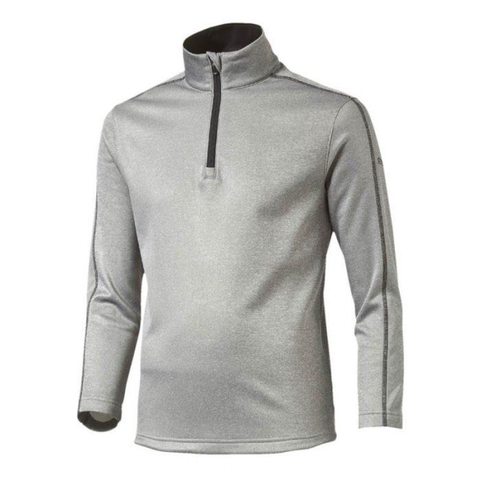Puma Junior Core Fleece 1/4 Zip