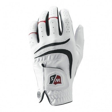 Wilson Staff Grip Plus Mens Gloves - Multibuy x 3