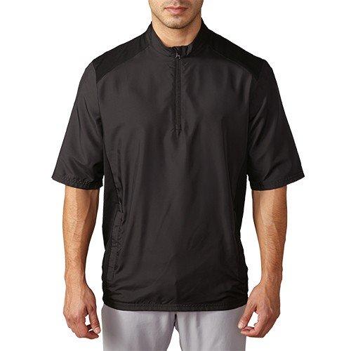 adidas Club Wind Short Sleeve Jackets