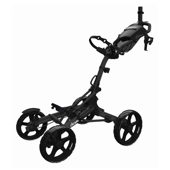 Clicgear 8.0+ Quad Golf Trolleys