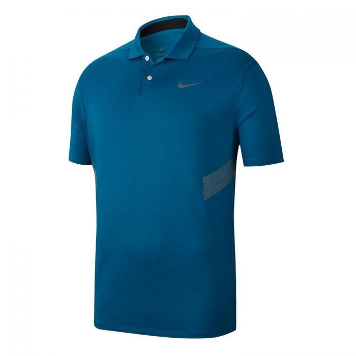 Nike Vapor Reflective Polo
