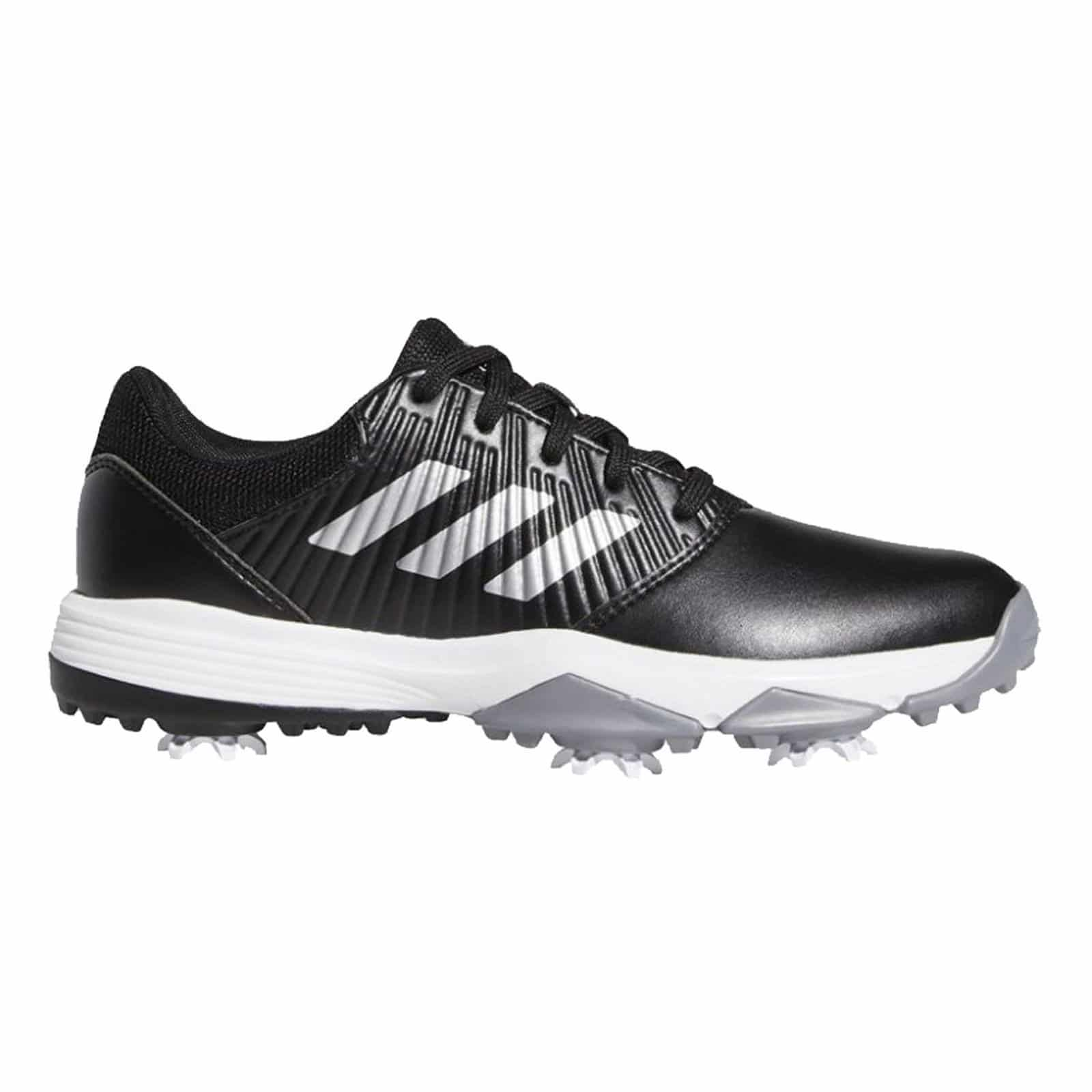 adidas Junior CP Traxion Golf Shoes