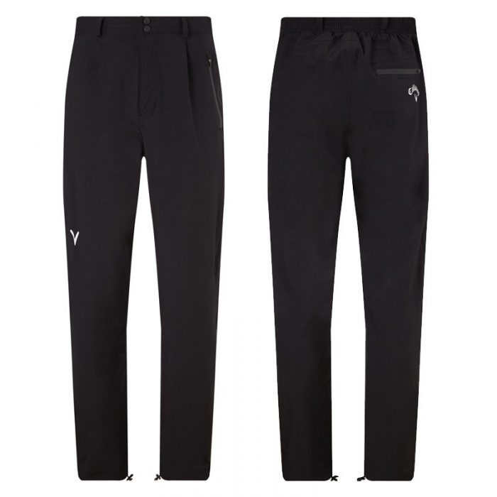 Callaway Green Grass 2.0 Waterproof Trousers