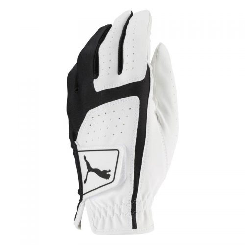 Puma Synthetic Leather Mens Gloves