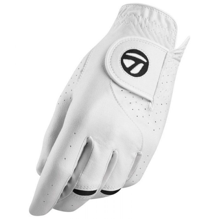 TaylorMade Stratus Tech Mens Golf Gloves (2 Pack)