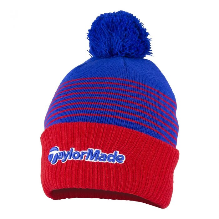 Taylormade Bobble Beanies