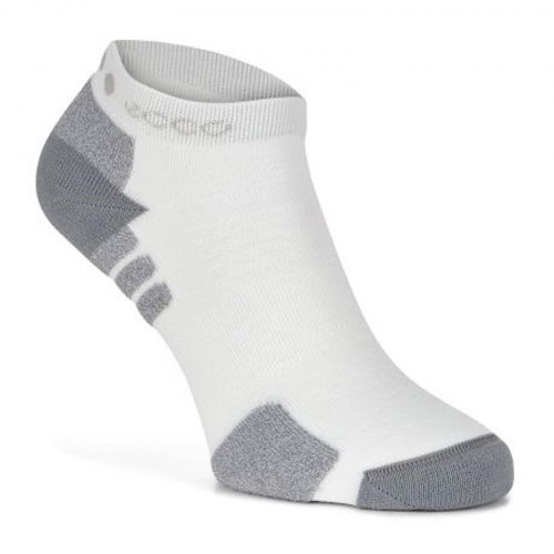 Ecco Tour Lite No Show Socks