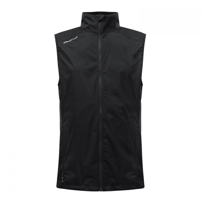Cross Wind Vests