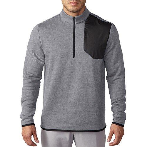 adidas Club Performance 1/2 Zip Sweaters