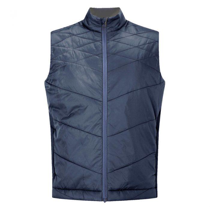 Callaway Chev Puffer Vests