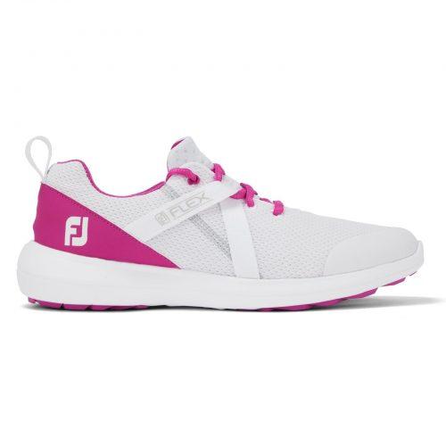 Footjoy FJ Flex Womens Golf Shoes