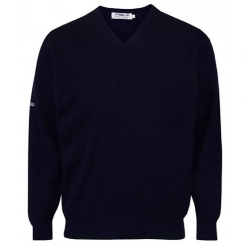 ProQuip Lambswool V Neck Knitwear