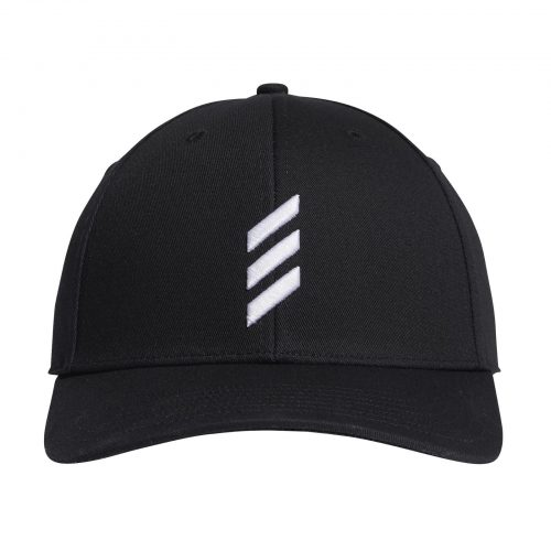 adidas Golf Bold Stripe Hats