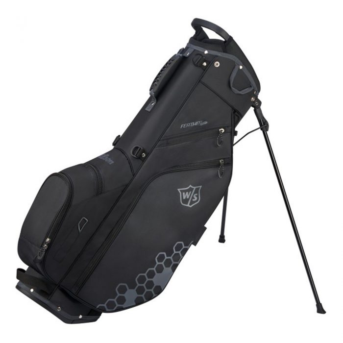 Wilson Staff Feather Stand Bags